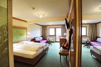 Double room Sonnjoch