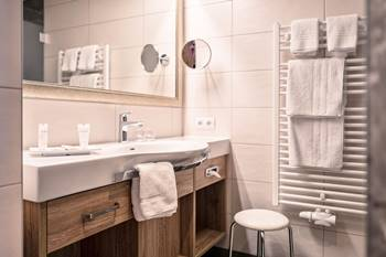 Badezimmer Rofan