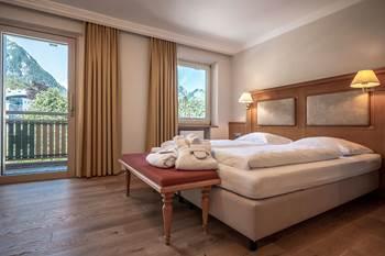 Double room Karwendel