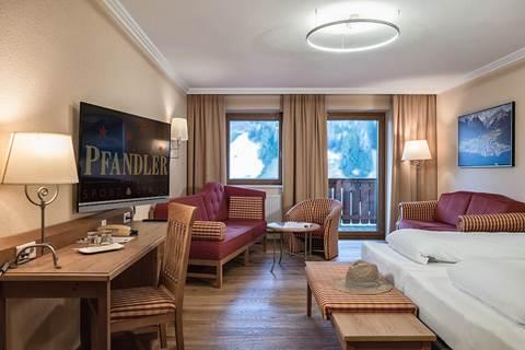 Pfandler Suite