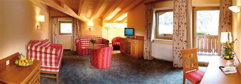 Suite Bergwelt