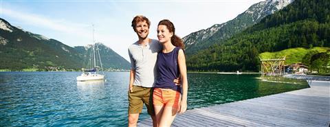 Achensee-Paar