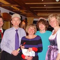 Family Schmidt-Kischel