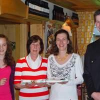 Family Väth & Ms Wagenbrenner