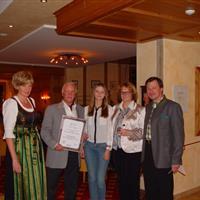 Familie Backofen & Ackermann